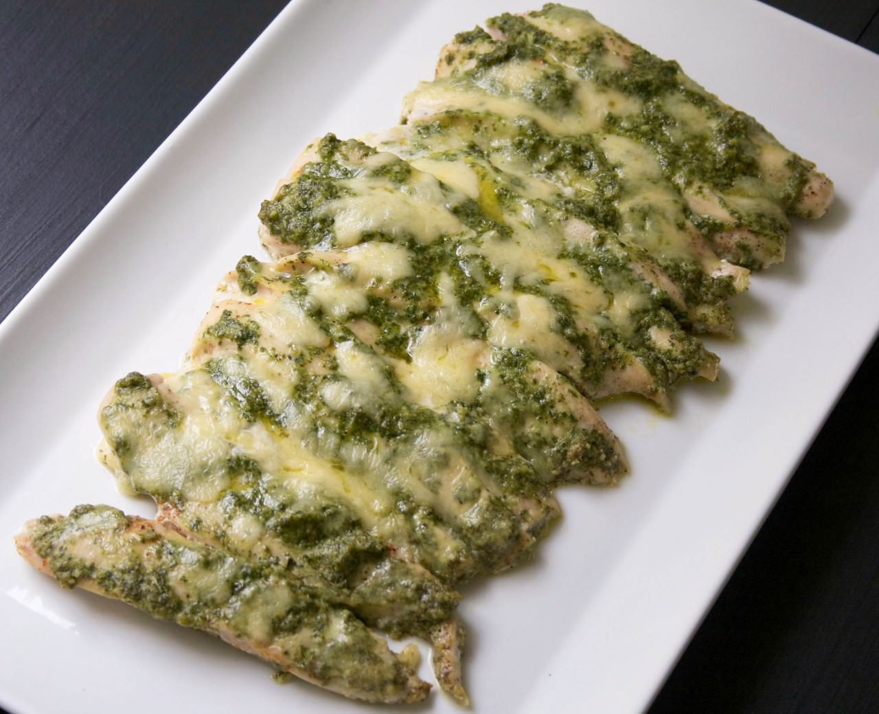 how to cook chicken breast in oven without foil